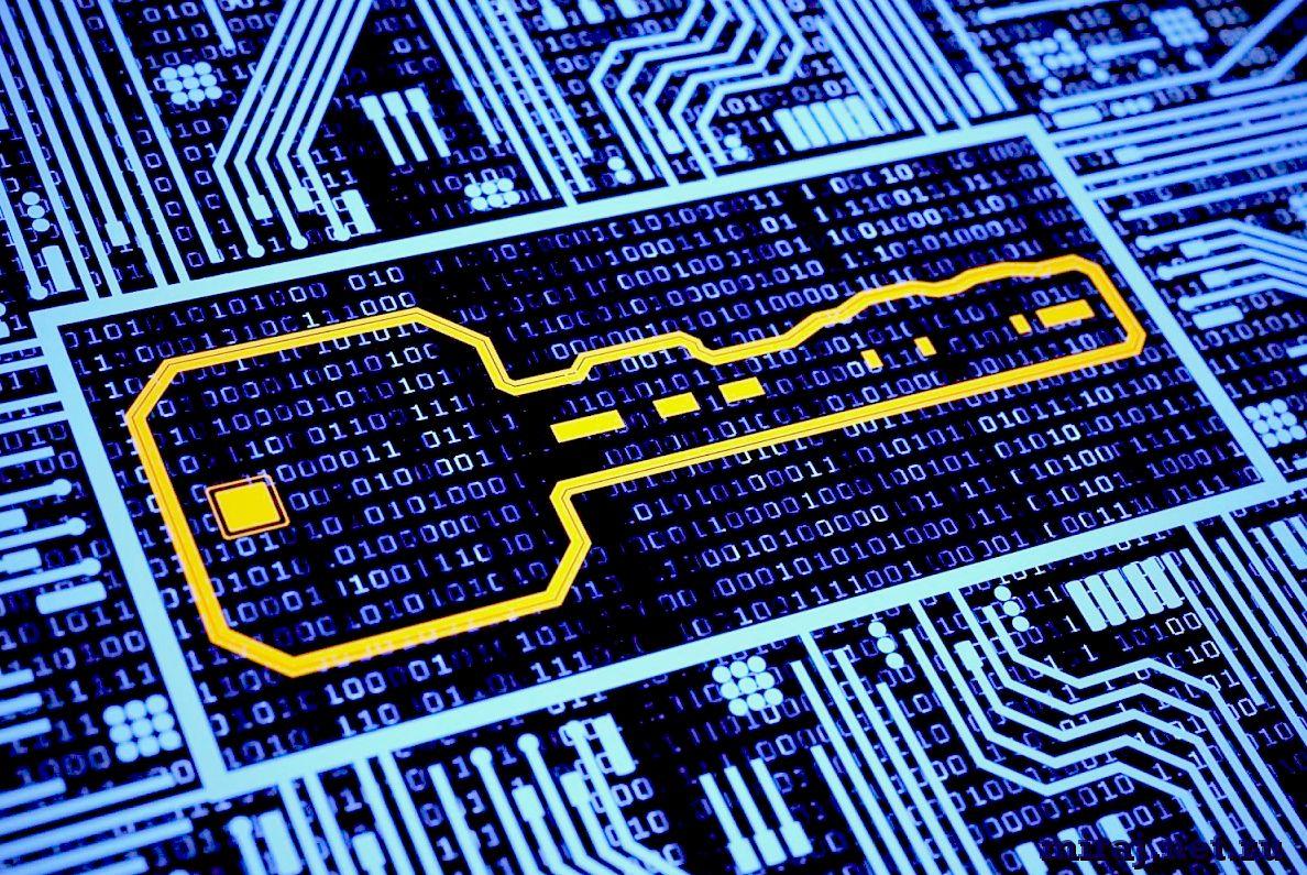 криптографические протоколы